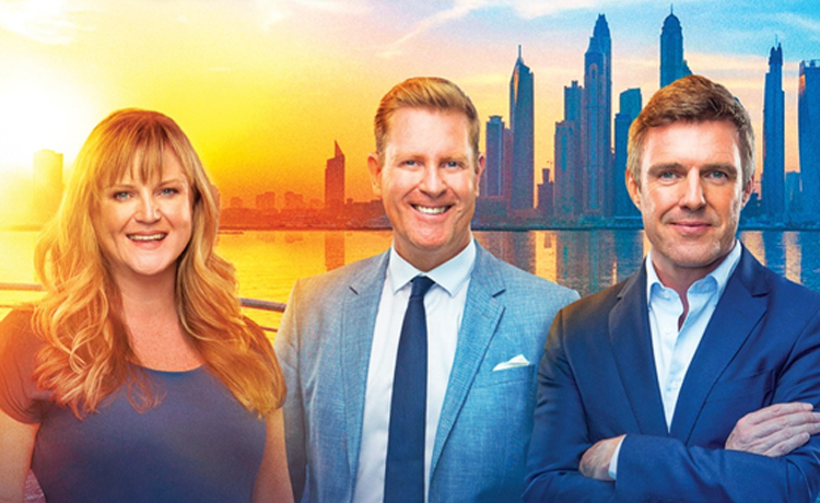 قناة دبي ون