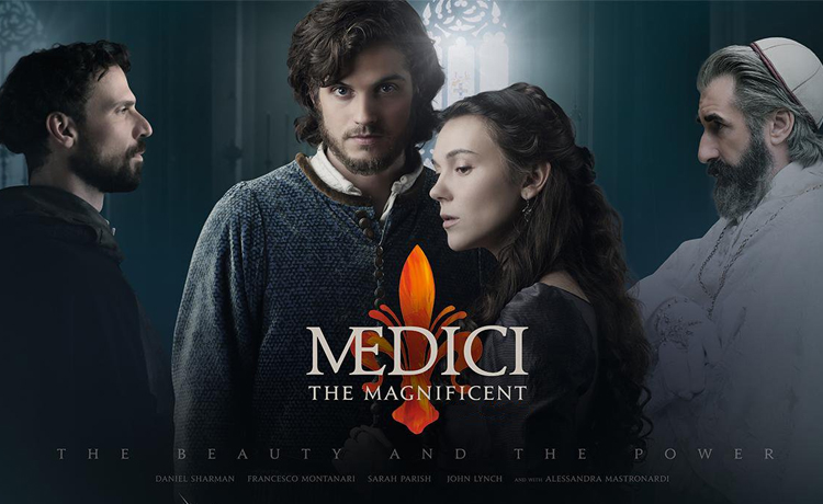 Medici:The Magnificent
